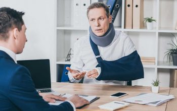 Things You Should Know When Filing a Personal Injury Claim